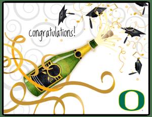 UO 81 - champagne pop grad