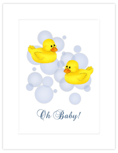 BB 02a - ducks and bubbles
