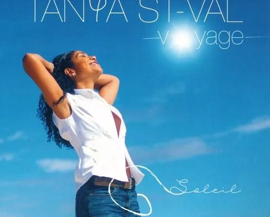 Tanya Saint-Val, Voyage