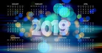 Faire un bilan de fin d'année afin de mieux entamer 2020