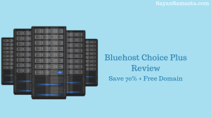 Bluehost Choice Plus Review