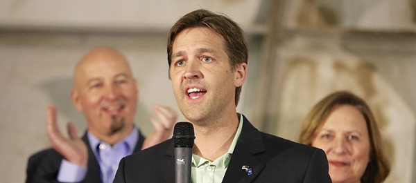 Conservatives have their eye on Ben Sasse - Say Anything