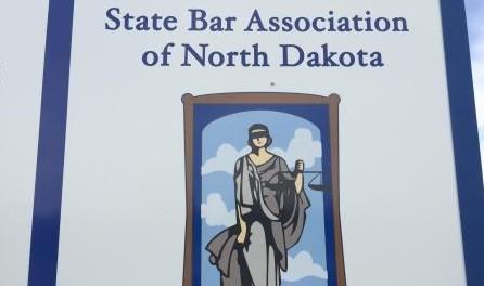 state bar association of north dakota