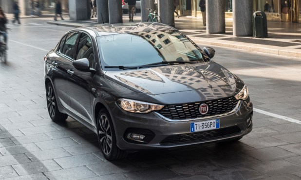أسعار السيارات السيدان 2021 بعد إنضمام فيات تيبو Tipo لها | سيارات اليوم