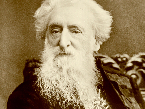 10 Powerful William Booth Quotes