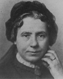 Catherine Booth-Mumford
