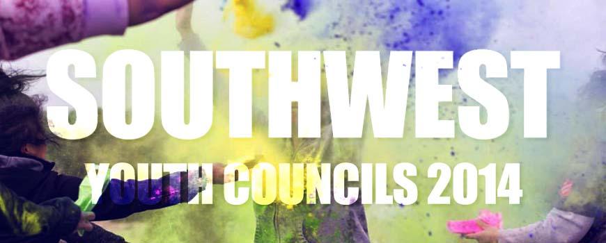 Youth Councils SOUTHWEST 2014 (RECAP)