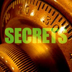 Secrets-App