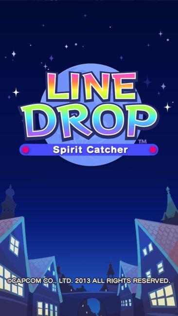 Line Drop