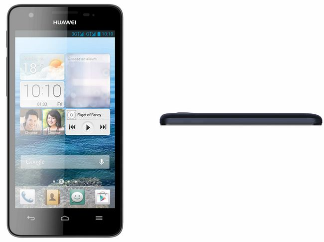 HUAWEI Ascend G525-7