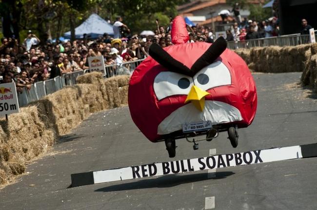 Red Bull Soapbox Race Taiwan (8)