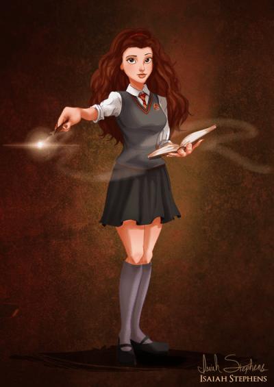 Belle_Hermione