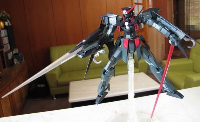 MG Gundam AGE-2 Dark Hound