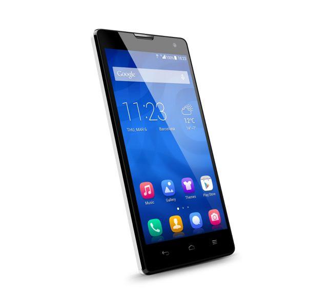 榮耀3C將強勢登台,單機建議售價 NT$ 4,990,5月1日起中華電信獨家銷售,搭配大省方案手機 NT $0起!-1