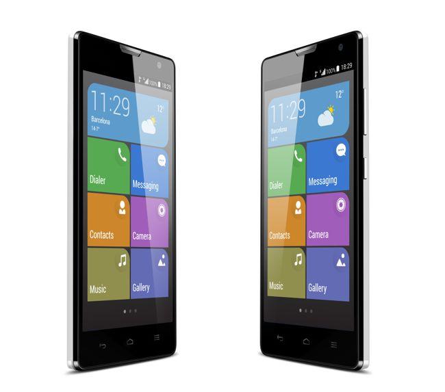 榮耀3C搭載5吋豔麗LTPS螢幕、500萬畫素前置鏡頭美顏全景自拍等高規格打造超高性價比,單機建議售價 NT$ 4,990,將掀起國內手機市場大戰。-2