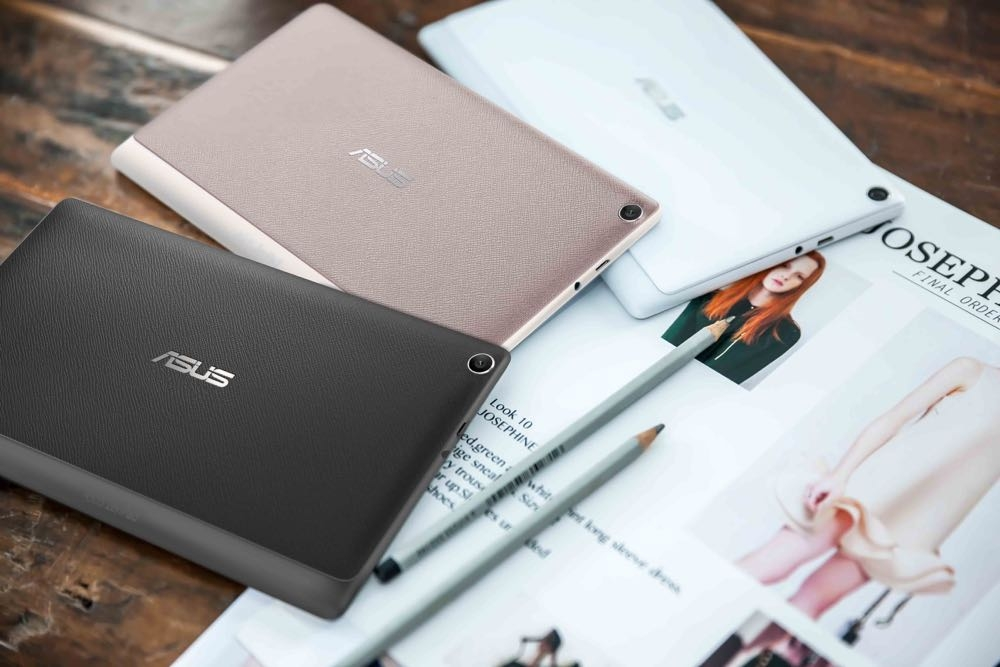 New ASUS ZenPad