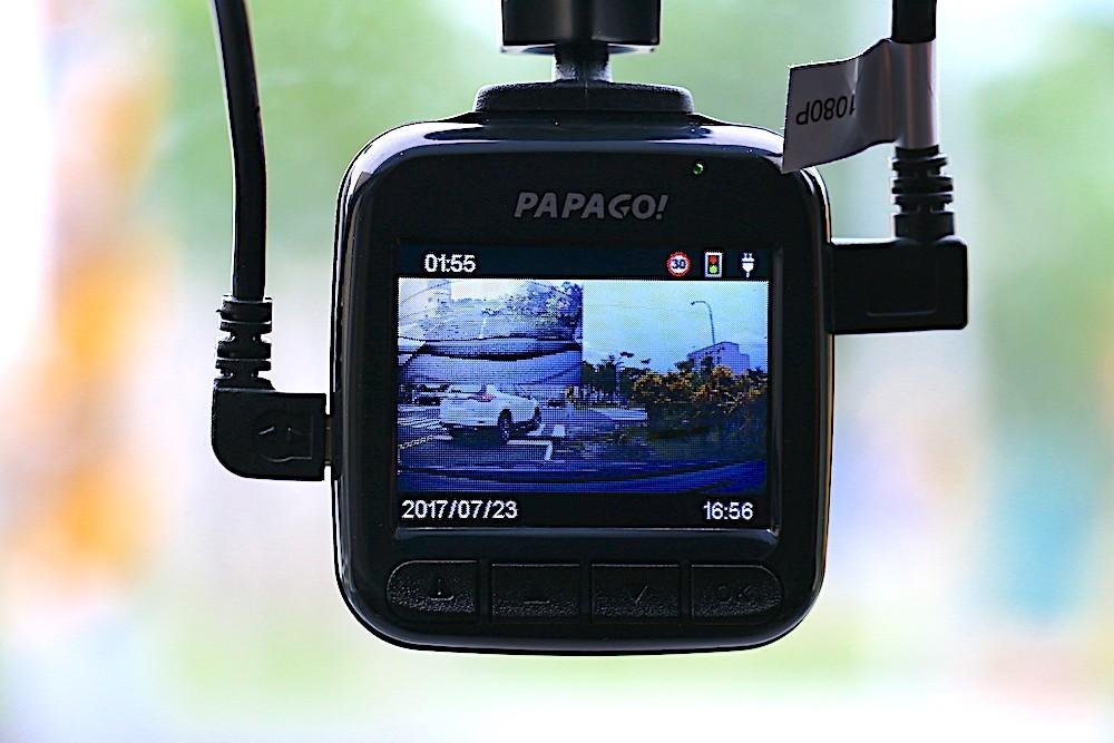 PAPAGO! GoSafe S780