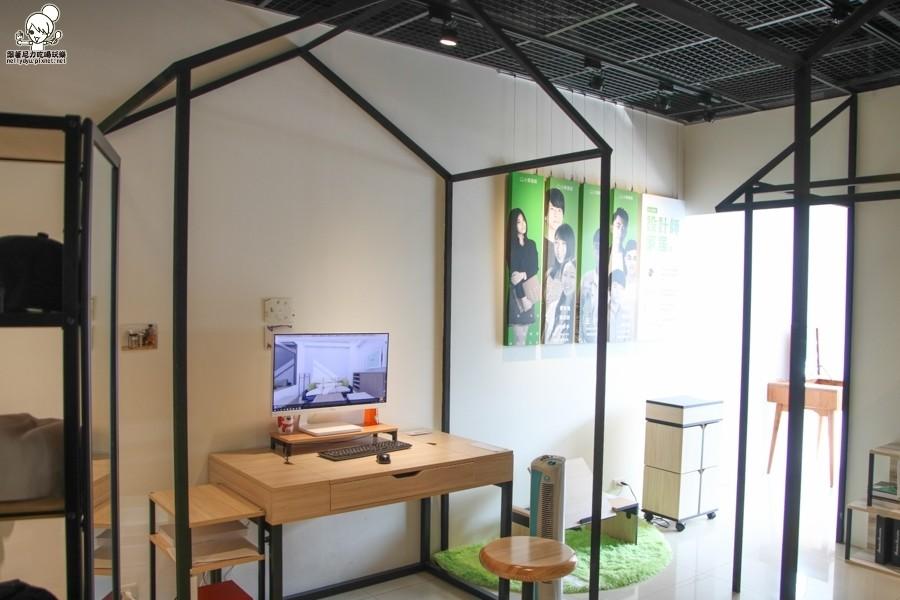 小寶優居 環境規劃 實體 家具 沙發 設計 台灣設計 台灣生產