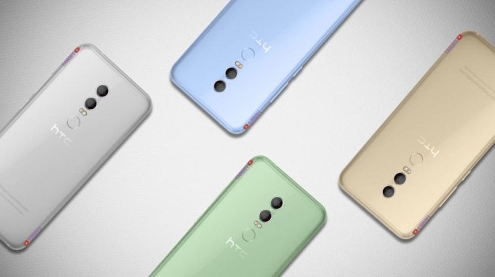 不仅规格曝光 传 HTC U12 将推出哑光白版本