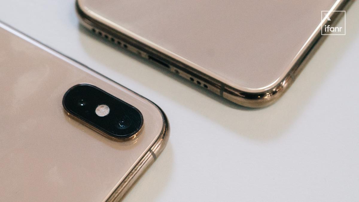 iPhone XS XS Max 開箱 評測 心得
