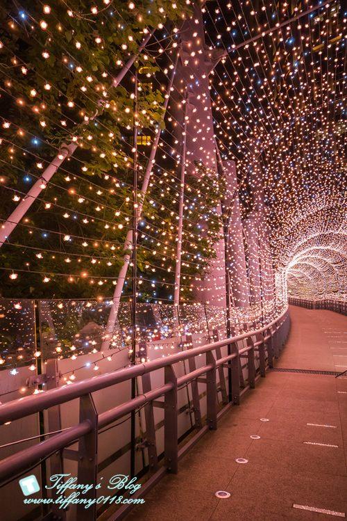 [2018新北耶誕城]2018新北市歡樂耶誕城燈區全紀錄及交通資訊/教你怎麼玩怎麼去