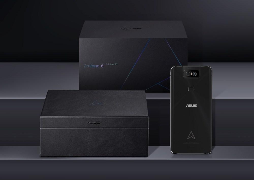 ZenFone 6 30周年限定版採全新包裝,購機可享專屬VIP優惠,包含:30個月保固及優先維修、服務的尊榮禮遇.jpg