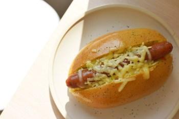 新竹早餐│清澄•找食。享受片刻屬於自己的清晨時光*