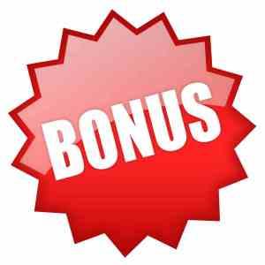 commission hero bonuses