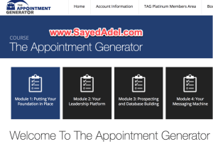 The Appointment Generator review