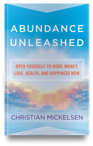 Abundance Unleashed Book