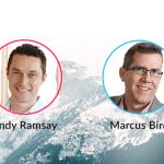Andy Ramsay & Marcus Bird: Founders of Holistic Product Blueprint Review