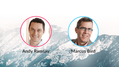 Founders of holistic product blueprint review andy marcus andy ramsay and marcus bird malvernweather Images