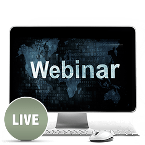 Tapping into Wealth live webinar
