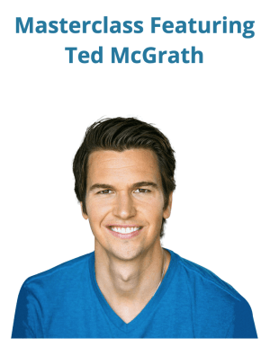 Ted McGrath Webinar