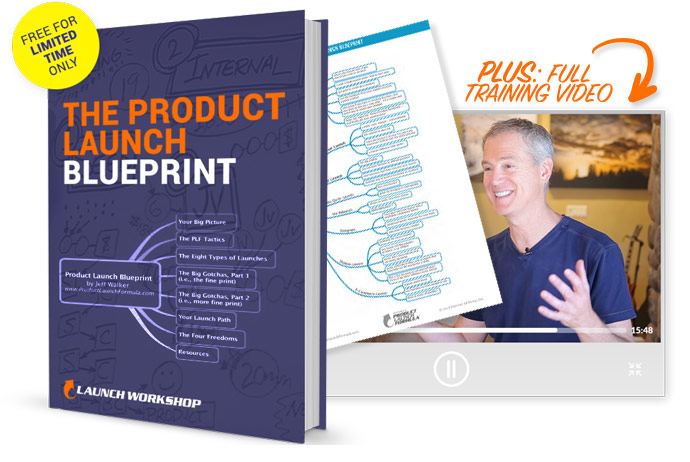 The Product Launch Blueprint