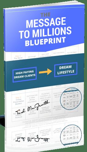 Message to Millions Blueprint
