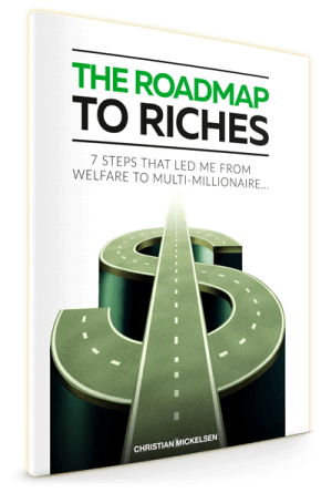 Roadmap to Riches
