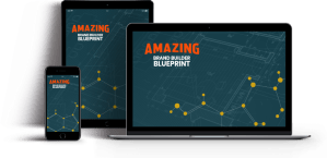 Brand Builder Blueprint by Amazing
