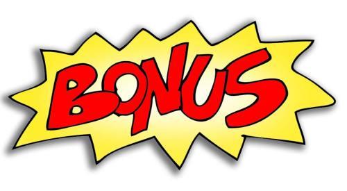 profit singularity bonus