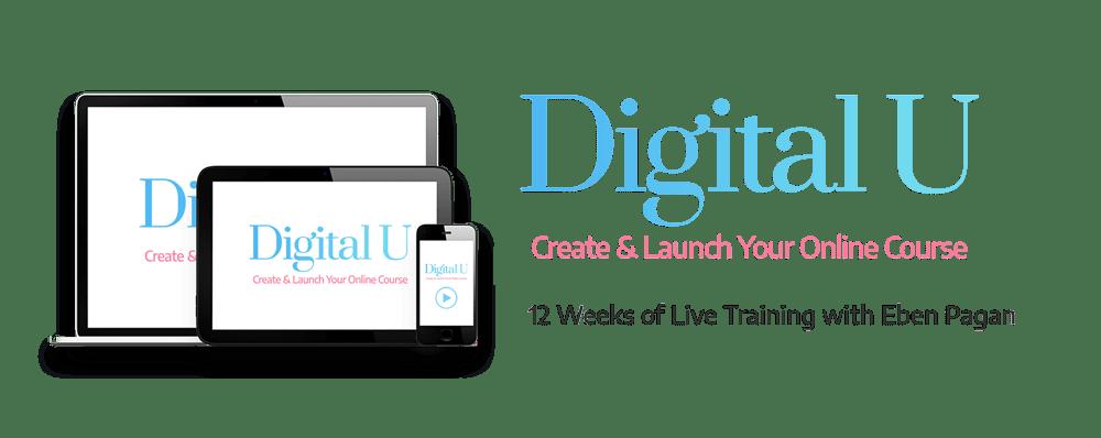 Digital U Review