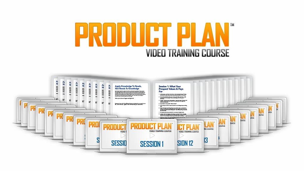 Digital U Bonus - Product Plan