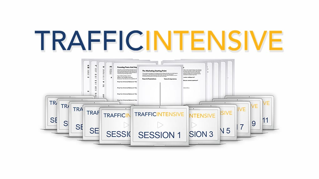 Traffic Intensive