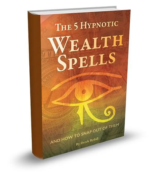 5 Hypnotic Wealth Spells