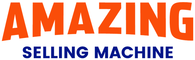Amazing Selling Machine 12