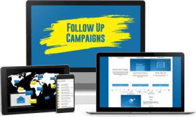 Follw-up campaigns