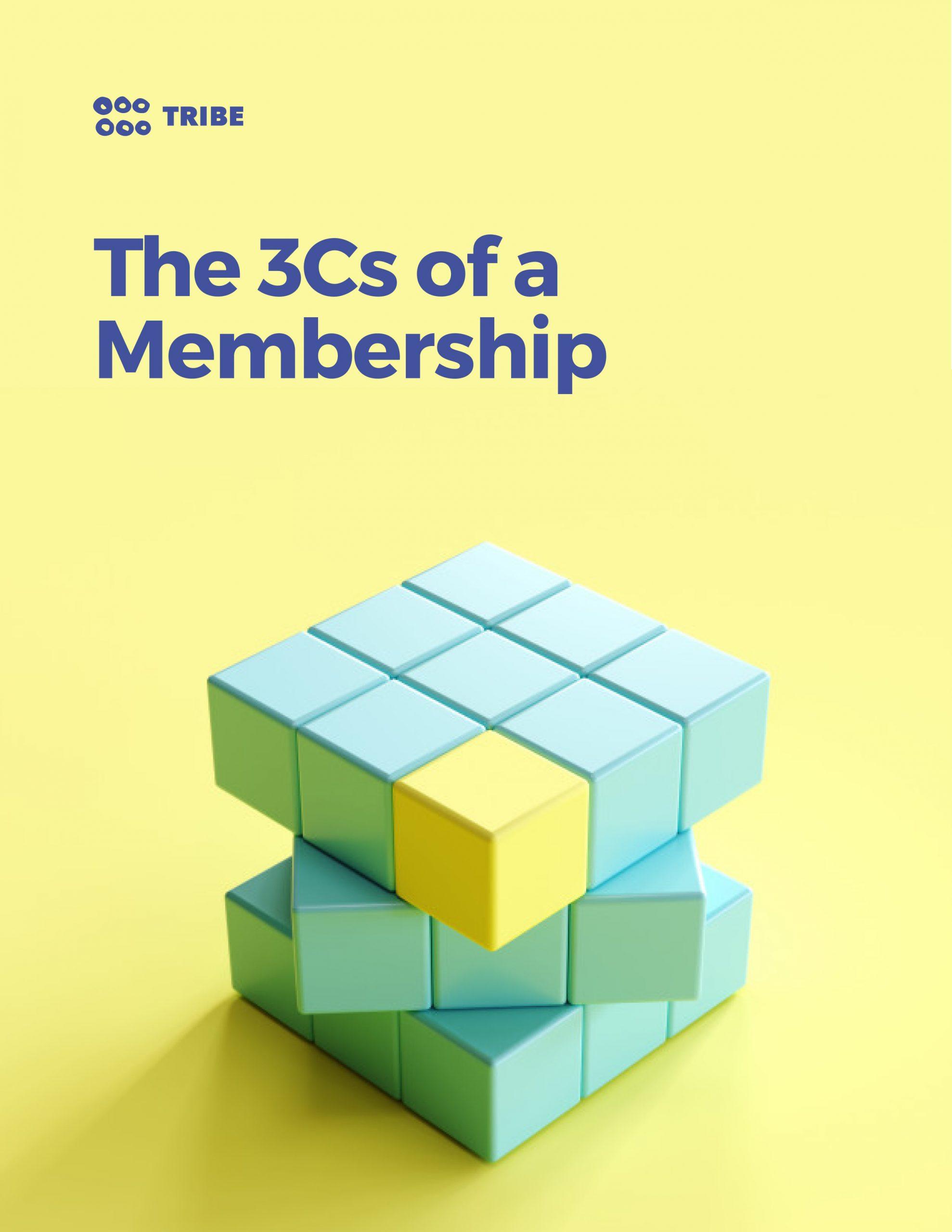 The Membership Movement