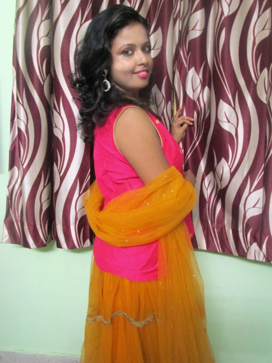 Miss India Wali Feeling - SayeriDiary