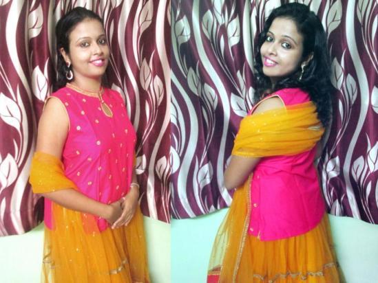 Miss India Wali Feeling - Sayeri Diary
