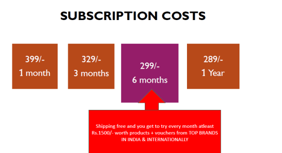 subscriptioncost - Glamego.com
