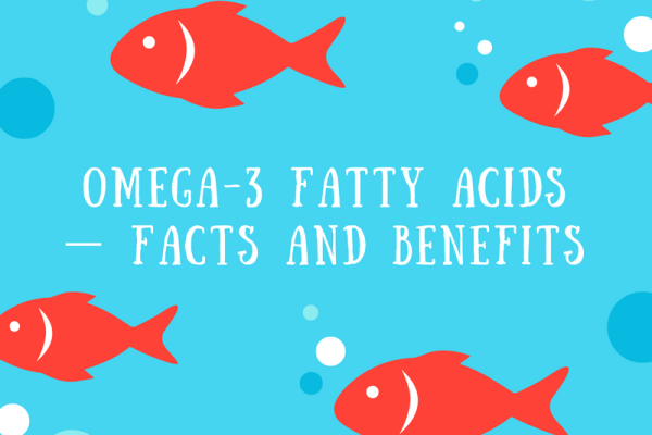 10 Health Benefits of Omega-3